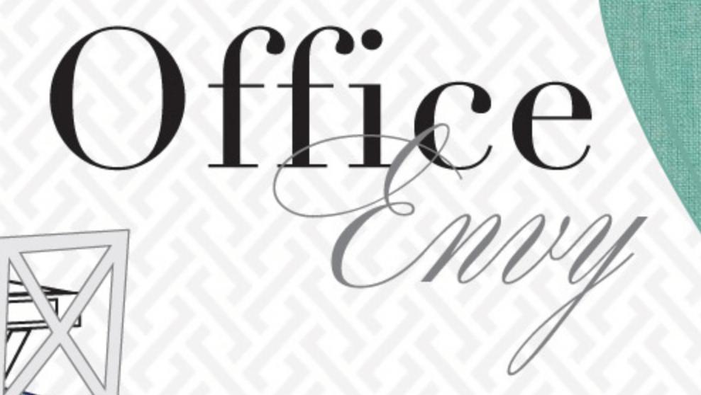 Office Envy | Loft227