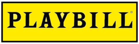Playbill   Town Stages
