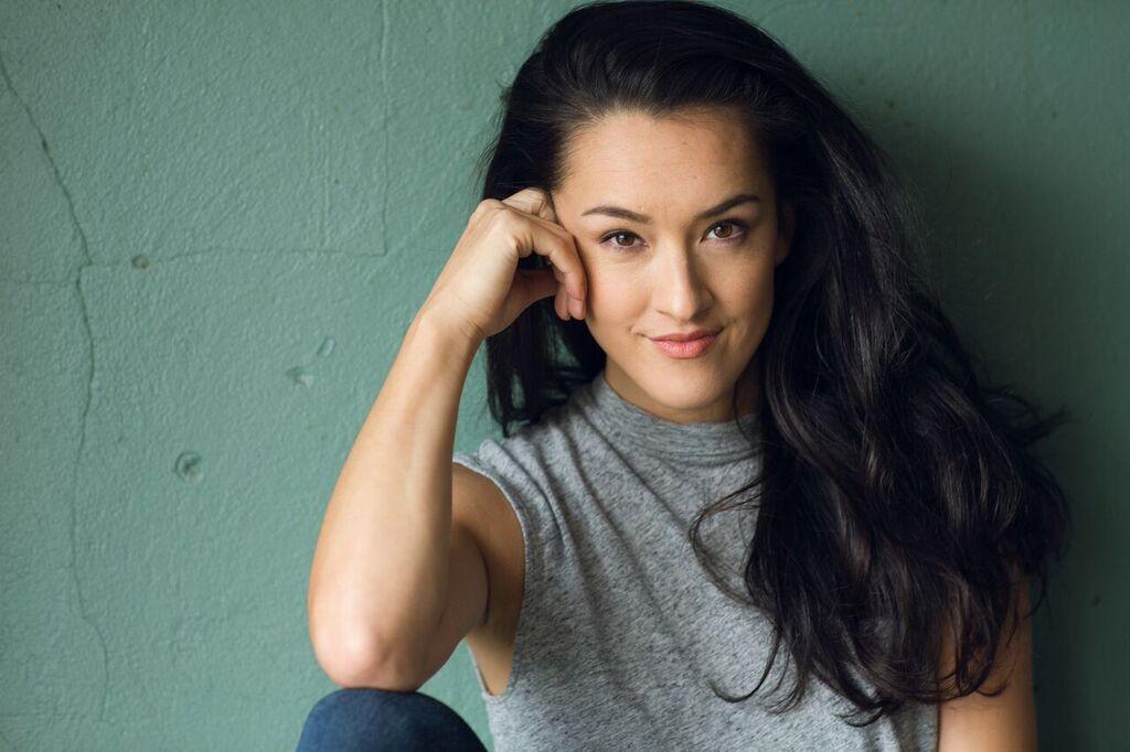 Joanna Carpenter Headshot