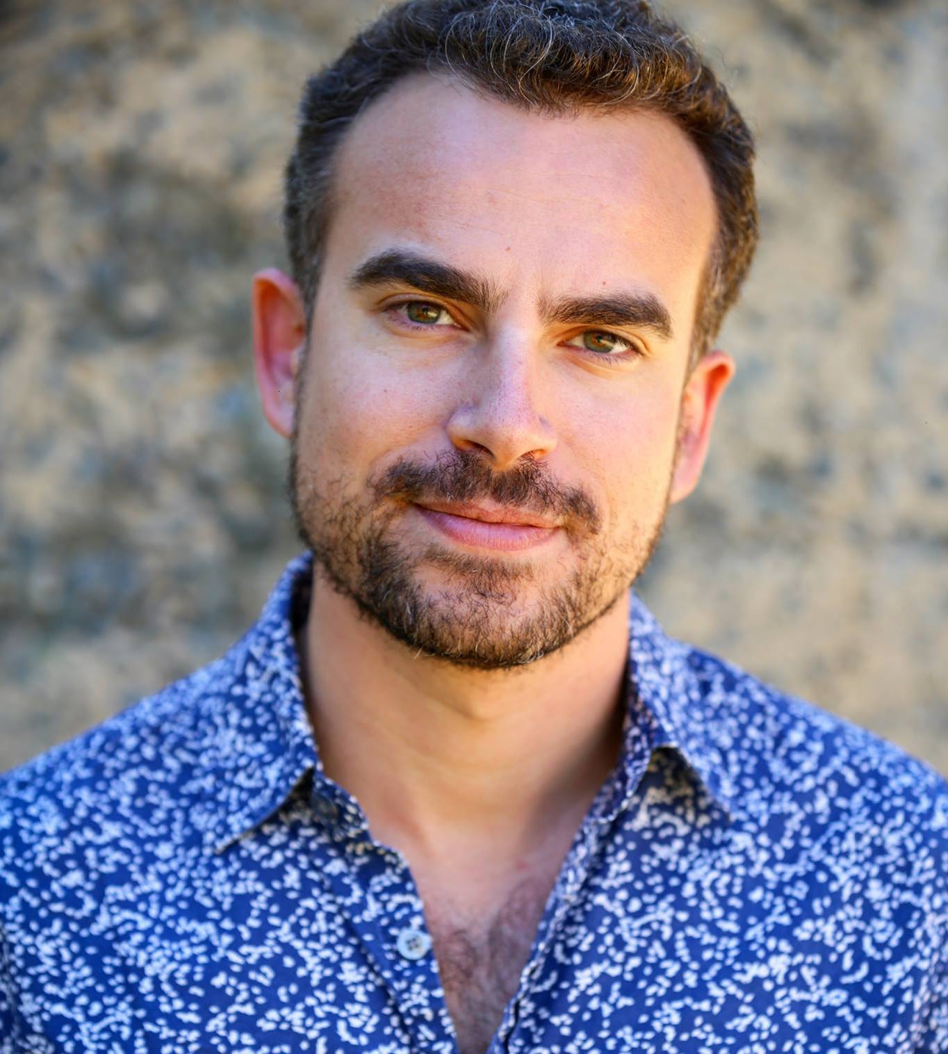 Isaac Klein | Sokoloff Arts Board Member