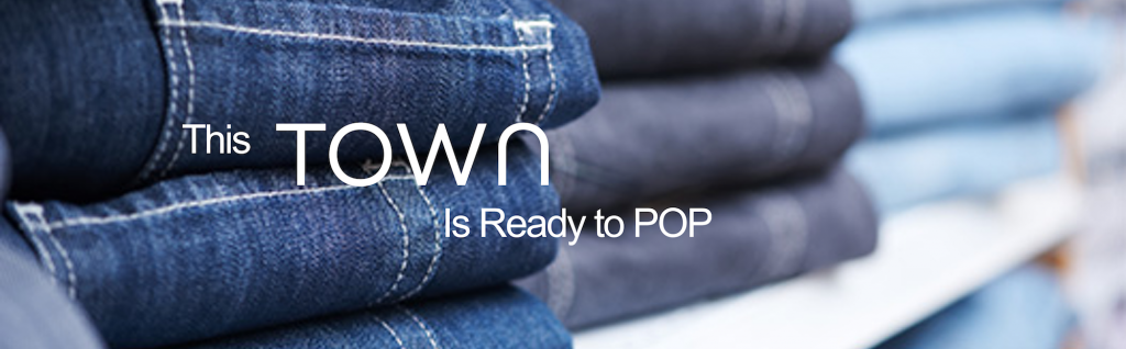 Pop up | Town Stages