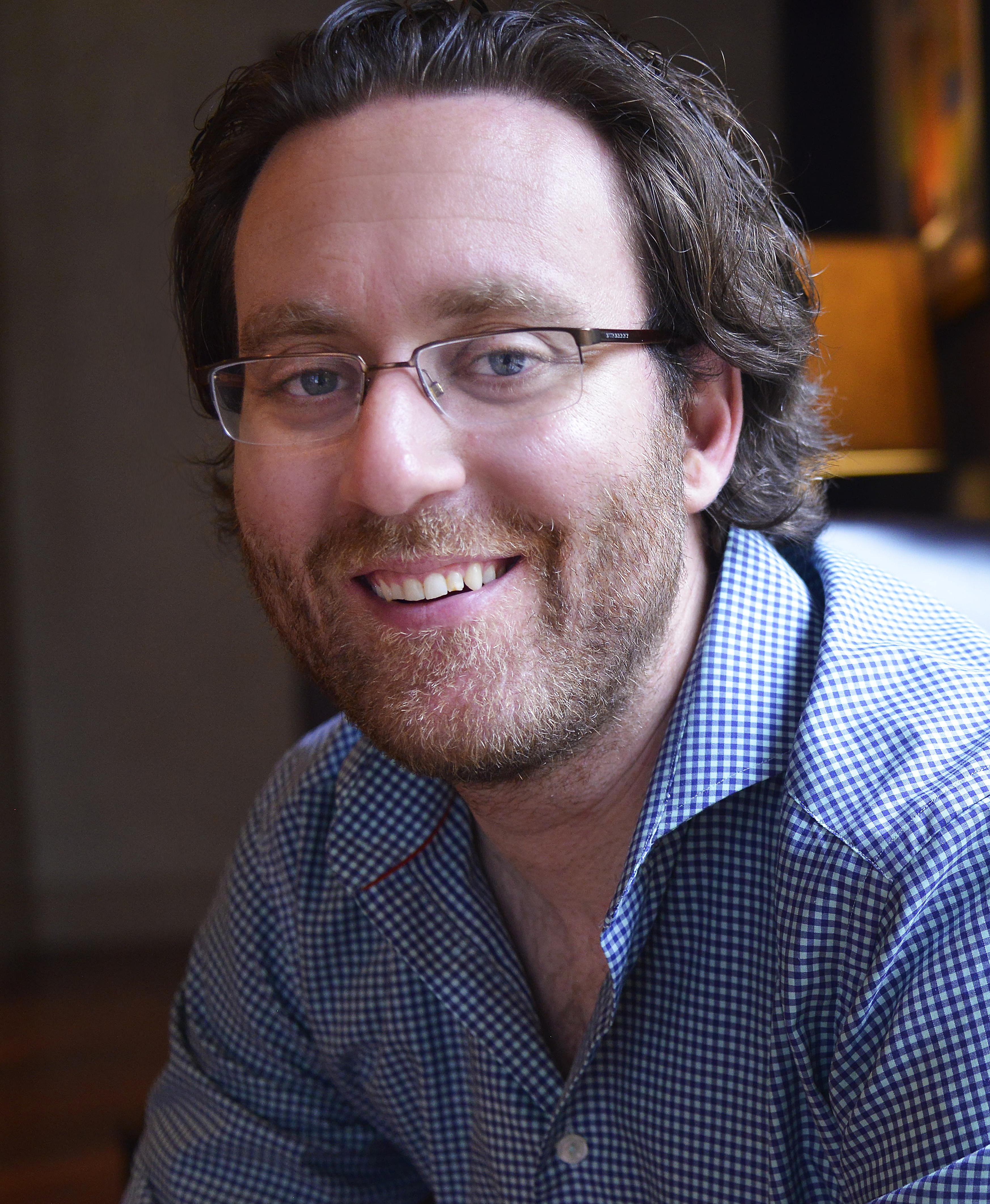 Scott Sokoloff | Sokoloff Arts Board President