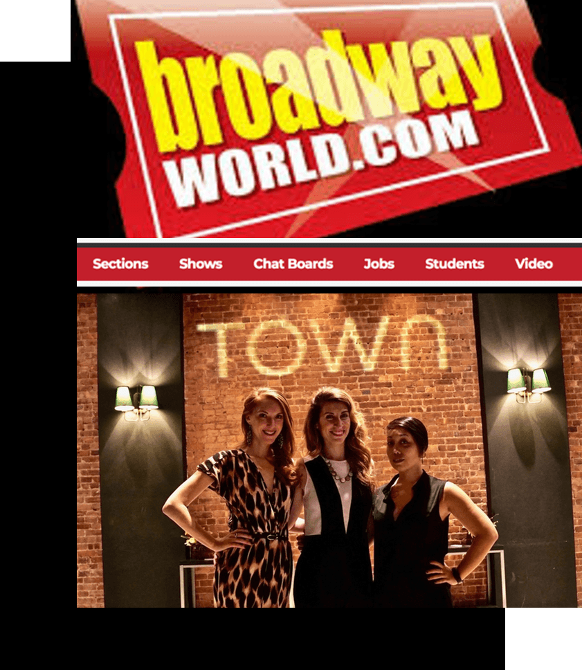 Broadway World | Town Stages
