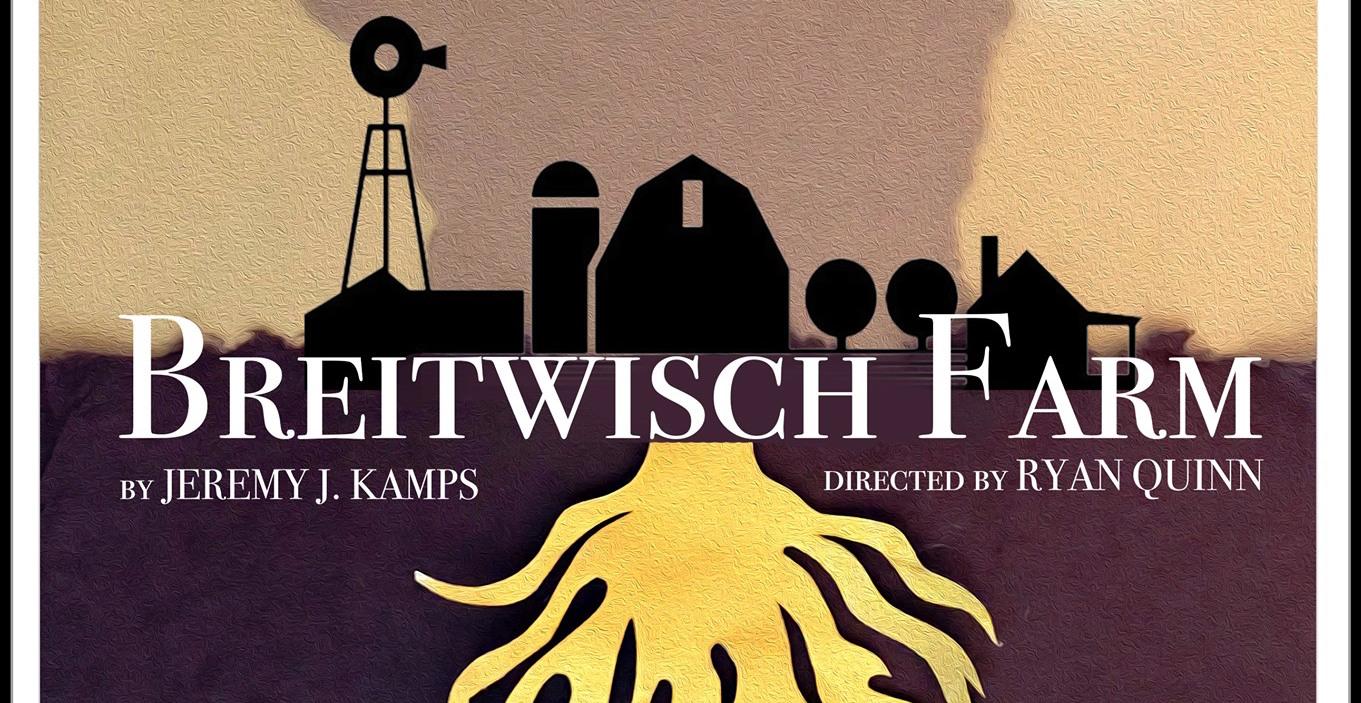 Breitwisch Farm | Town Stages