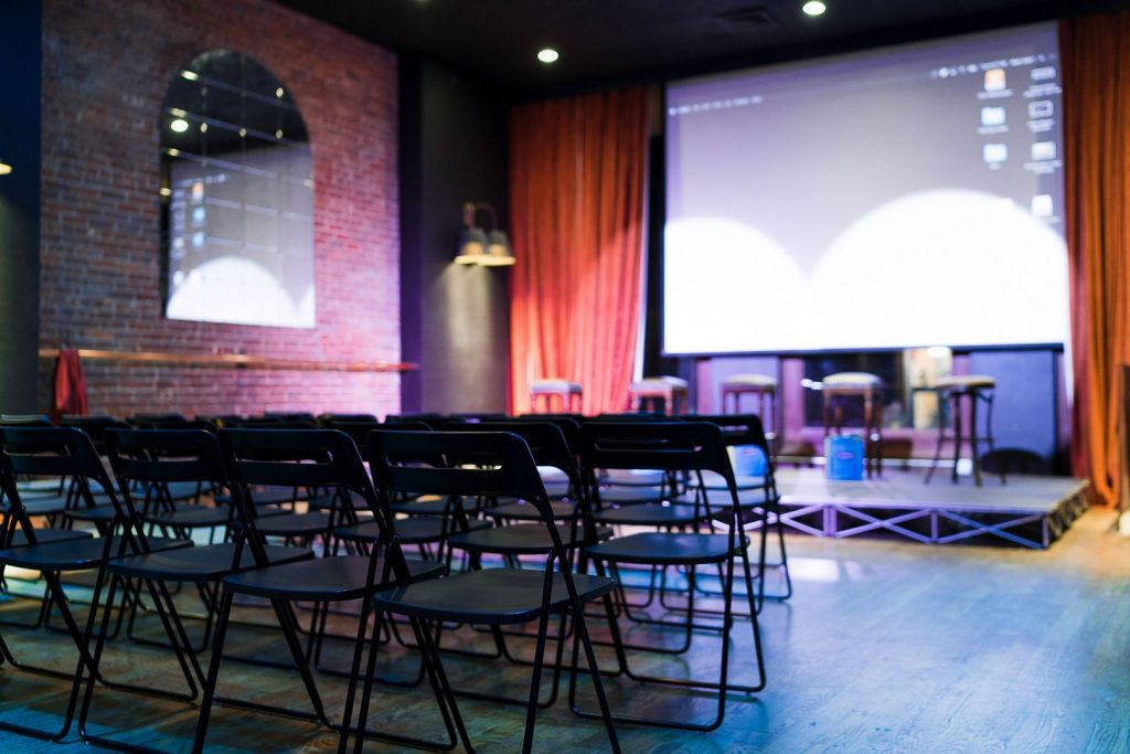 Event Space & Event Venue. Tribeca, NYC. New York, NY.