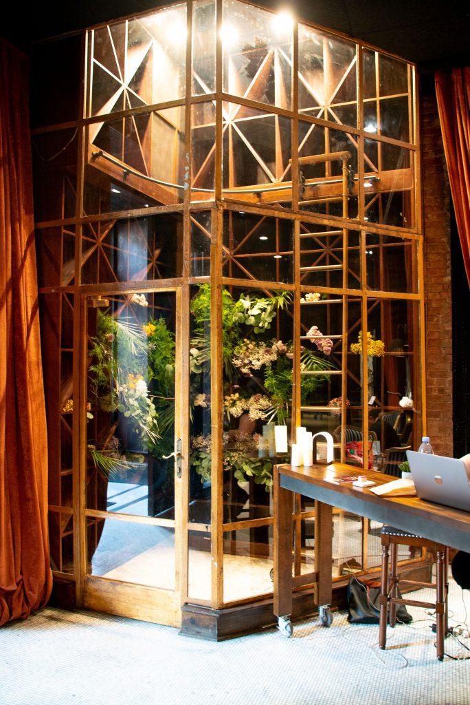 Plant Wine Room