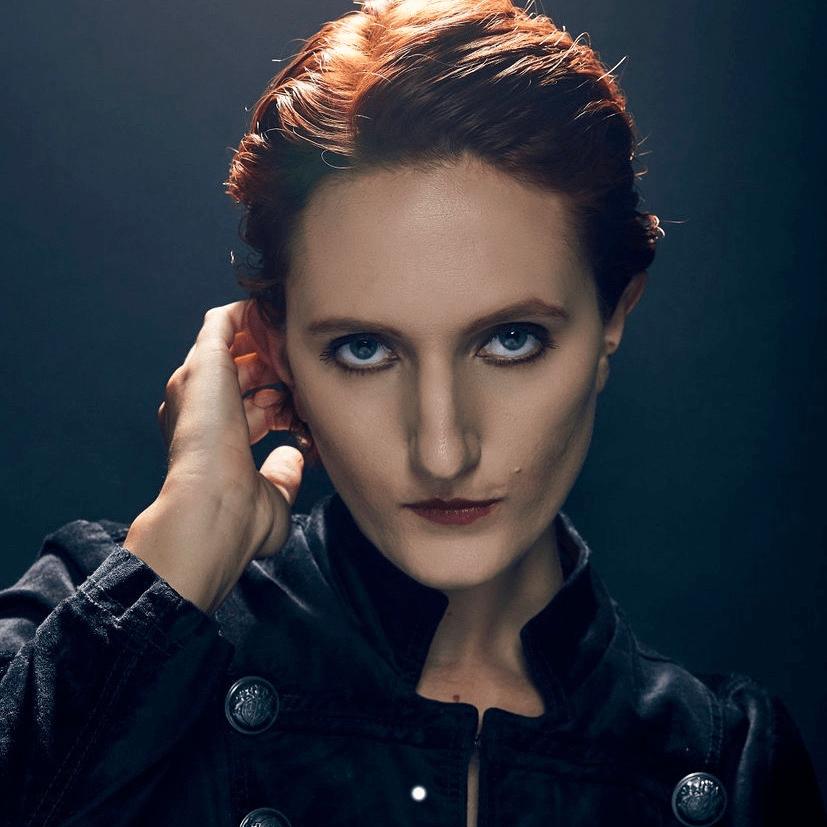 Larissa Marten | Town Stages
